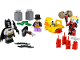 Set No: 40453  Name: Batman vs. The Penguin & Harley Quinn blister pack
