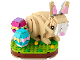 Set No: 40463  Name: Easter Bunny
