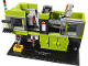 Set No: 40502  Name: The Brick Moulding Machine