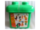 Set No: 4084  Name: Bucket