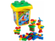 Set No: 4085  Name: Duplo Bucket