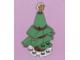 Set No: 41016  Name: Advent Calendar 2013, Friends (Day 20) - Christmas Tree