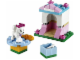 Set No: 41021  Name: Poodle's Little Palace