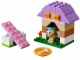Set No: 41025  Name: Puppy's Playhouse