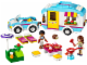 Set No: 41034  Name: Summer Caravan