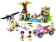 Set No: 41036  Name: Jungle Bridge Rescue