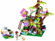Set No: 41059  Name: Jungle Tree House