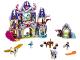Set No: 41078  Name: Skyra's Mysterious Sky Castle