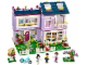 Set No: 41095  Name: Emma's House
