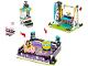 Set No: 41133  Name: Amusement Park Bumper Cars