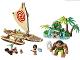 Set No: 41150  Name: Moana's Ocean Voyage