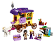 Set No: 41157  Name: Rapunzel's Traveling Caravan