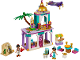Set No: 41161  Name: Aladdin and Jasmine's Palace Adventures