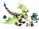 Set No: 41183  Name: The Goblin King's Evil Dragon