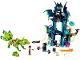 Set No: 41194  Name: Noctura's Tower & the Earth Fox Rescue