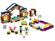 Set No: 41322  Name: Snow Resort Ice Rink