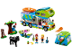 Set No: 41339  Name: Mia's Camper Van