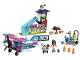 Set No: 41343  Name: Heartlake City Airplane Tour