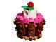 Set No: 41353  Name: Advent Calendar 2018, Friends (Day 16) - Cupcake Tree Ornament