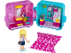 Set No: 41406  Name: Stephanie's Shopping Play Cube