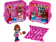 Set No: 41407  Name: Olivia's Shopping Play Cube