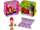 Set No: 41408  Name: Mia's Shopping Play Cube