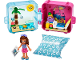 Set No: 41412  Name: Olivia's Summer Play Cube