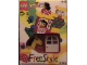 Set No: 4142  Name: Freestyle Building Set
