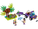 Set No: 41421  Name: Baby Elephant Jungle Rescue