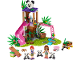 Set No: 41422  Name: Panda Jungle Tree House