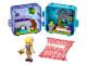 Set No: 41435  Name: Stephanie's Jungle Play Cube