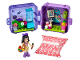 Set No: 41438  Name: Emma's Jungle Play Cube