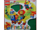 Set No: 4145  Name: Freestyle Playcase