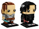 Set No: 41489  Name: Rey & Kylo Ren