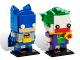 Set No: 41491  Name: Batman & The Joker - San Diego Comic-Con 2016 Exclusive