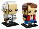 Set No: 41611  Name: Marty McFly & Doc Brown
