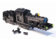 Set No: 4186868  Name: Large Train Engine with Tender Black (Motorizable, sets 4534, 4535)