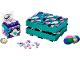 Set No: 41925  Name: Secret Boxes