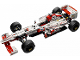 Set No: 42000  Name: Grand Prix Racer