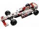 Set No: 42000  Name: Grand Prix Racer