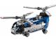 Set No: 42020  Name: Twin-rotor Helicopter