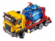 Set No: 42024  Name: Container Truck