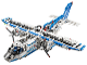 Set No: 42025  Name: Cargo Plane