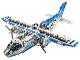 Set No: 42025  Name: Cargo Plane