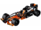 Set No: 42026  Name: Black Champion Racer
