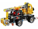 Set No: 42031  Name: Cherry Picker
