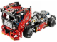 Set No: 42041  Name: Race Truck