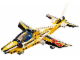 Set No: 42044  Name: Display Team Jet