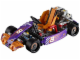 Set No: 42048  Name: Race Kart