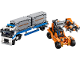 Set No: 42062  Name: Container Yard